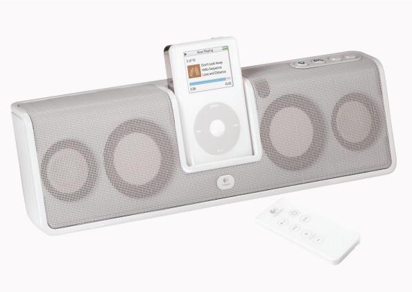 Lithium「Logitech Expands Portfolio of Speakers for Mobile Music」:写真・画像(1)[壁紙.com]