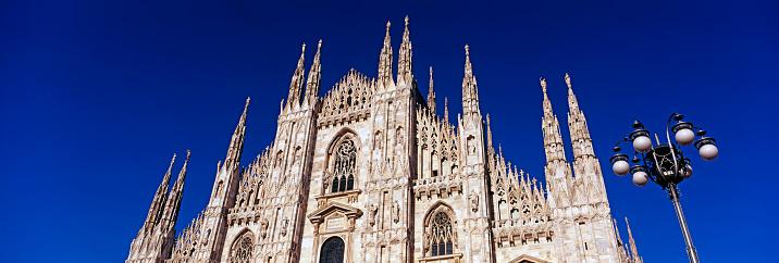 Duomo Di Milano「Milan Cathedral (Duomo)」:スマホ壁紙(15)