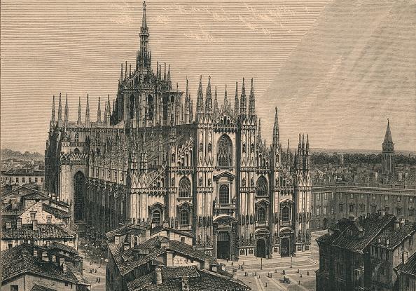 Milan「Milan Cathedral」:写真・画像(18)[壁紙.com]