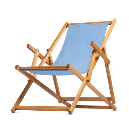 Folding Chair「Deck chair」:スマホ壁紙(0)