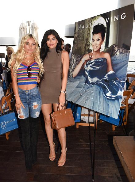 Purse「Westime Celebrates Kris Jenner's Haute Living Cover」:写真・画像(3)[壁紙.com]