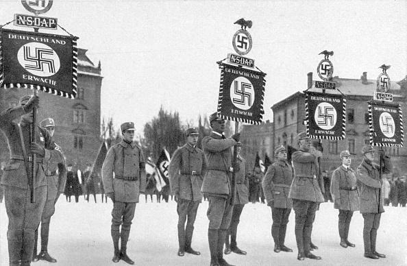 Symbol「Munich Parade」:写真・画像(8)[壁紙.com]