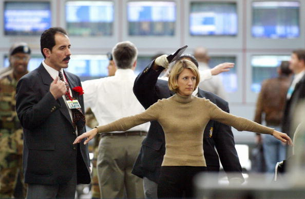 Tim Boyle「Airline Security Responsibility」:写真・画像(19)[壁紙.com]