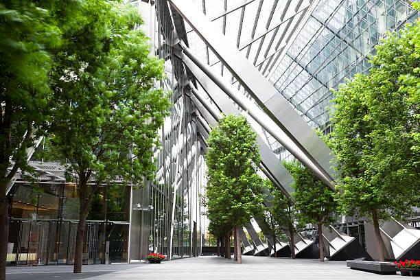 オフィス 外通路のまとめ:2011年09月21日(壁紙.com)