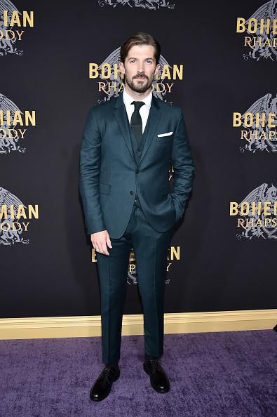 "Steven Ferdman「""Bohemian Rhapsody"" New York Premiere」:写真・画像(10)[壁紙.com]"
