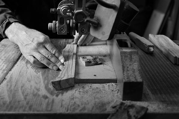Model - Object「Laguiole Production At La Forge : Alternative Views」:写真・画像(0)[壁紙.com]