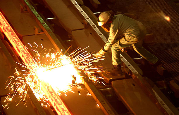Last California Steel Mill Perseveres:ニュース(壁紙.com)