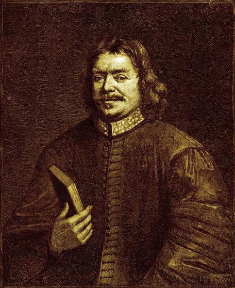 Preacher「John Bunyan, portrait」:写真・画像(19)[壁紙.com]