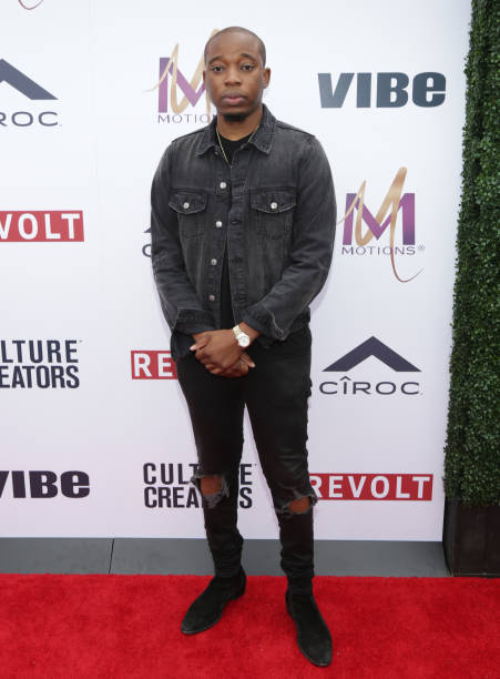 Culture Creators 2nd Annual Awards Brunch Presented By Motions Hair And Ciroc:ニュース(壁紙.com)