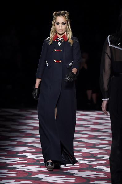 Miu Miu「Miu Miu : Runway - Paris Fashion Week Womenswear Fall/Winter 2020/2021」:写真・画像(16)[壁紙.com]