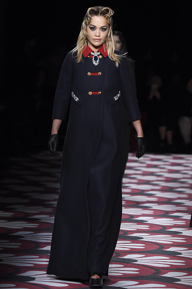 Miu Miu「Miu Miu : Runway - Paris Fashion Week Womenswear Fall/Winter 2020/2021」:写真・画像(19)[壁紙.com]