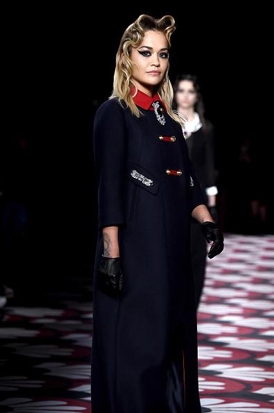 Miu Miu「Miu Miu : Runway - Paris Fashion Week Womenswear Fall/Winter 2020/2021」:写真・画像(12)[壁紙.com]