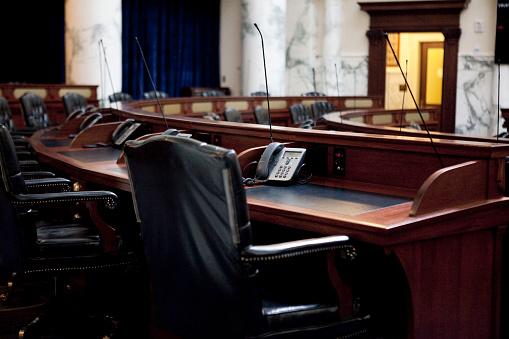 Idaho State Capitol「House of Representatives Chamber Idaho State Capitol」:スマホ壁紙(14)