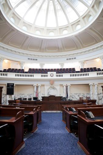 Idaho State Capitol「House of Representatives Chamber Idaho State Capitol」:スマホ壁紙(12)