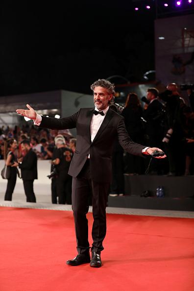 "Tristan Fewings「""Wasp Network"" Red Carpet Arrivals - The 76th Venice Film Festival」:写真・画像(9)[壁紙.com]"