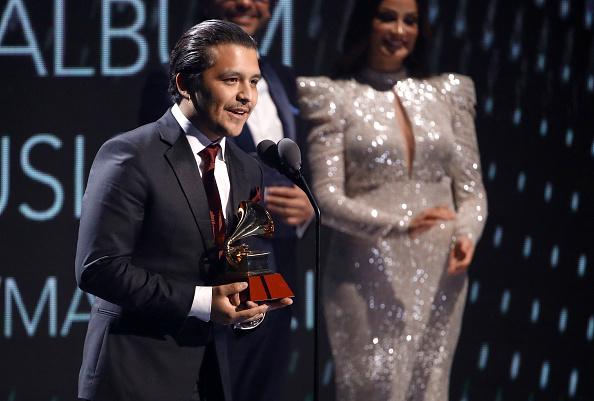 Rich Fury「20th Annual Latin GRAMMY Awards - Show」:写真・画像(13)[壁紙.com]
