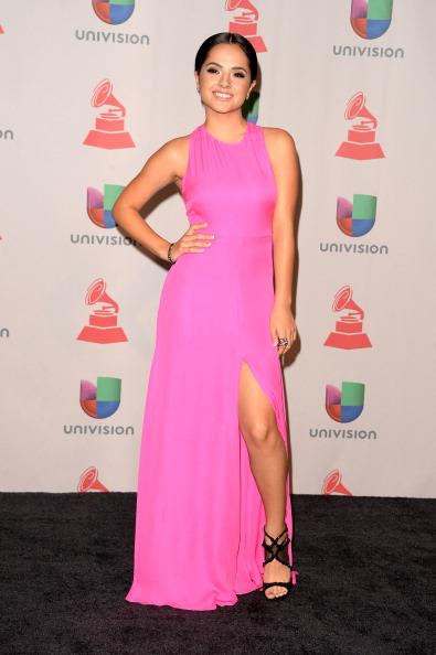 Black Shoe「The 14th Annual Latin GRAMMY Awards - Press Room」:写真・画像(19)[壁紙.com]