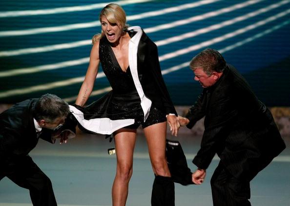 Microsoft Theater - Los Angeles「60th Primetime Emmy Awards - Show」:写真・画像(8)[壁紙.com]
