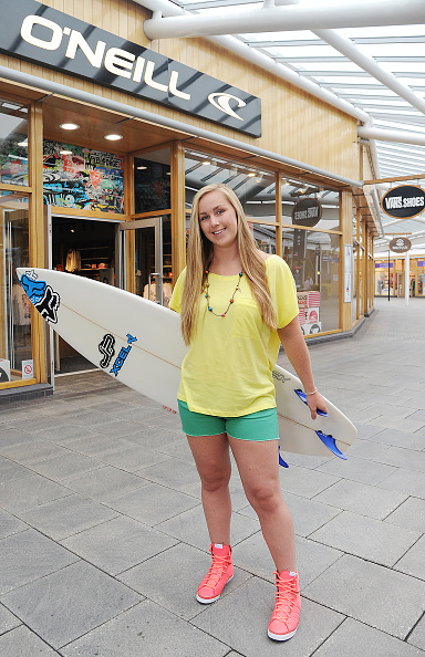Eamonn M「Sport Your Style Launch With Beth Mason」:写真・画像(6)[壁紙.com]