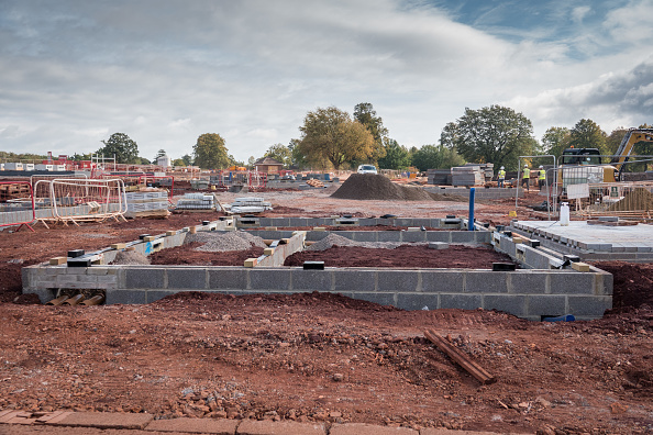 Construction Industry「The UK's Construction Industry Grows At Slowest Pace In Six Months」:写真・画像(14)[壁紙.com]