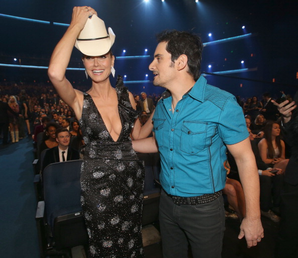 Christopher Polk「The 40th Annual People's Choice Awards - Backstage And Audience」:写真・画像(18)[壁紙.com]