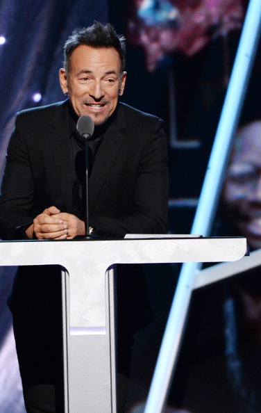 Larry Busacca「29th Annual Rock And Roll Hall Of Fame Induction Ceremony - Show」:写真・画像(1)[壁紙.com]