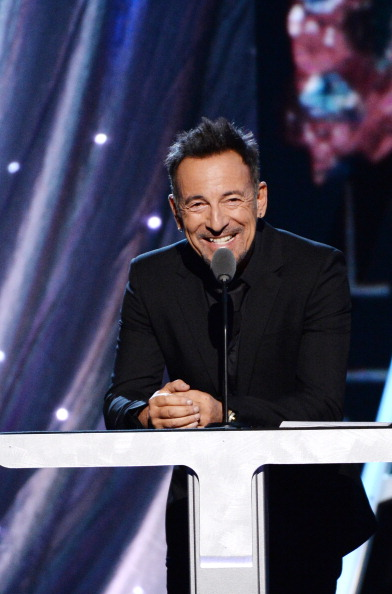 Larry Busacca「29th Annual Rock And Roll Hall Of Fame Induction Ceremony - Show」:写真・画像(2)[壁紙.com]