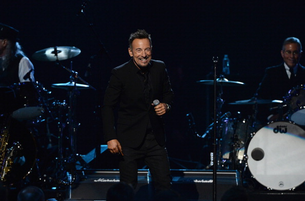 Larry Busacca「29th Annual Rock And Roll Hall Of Fame Induction Ceremony - Show」:写真・画像(13)[壁紙.com]