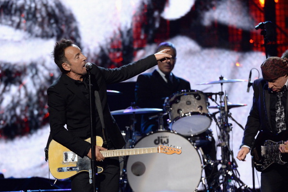 Larry Busacca「29th Annual Rock And Roll Hall Of Fame Induction Ceremony - Show」:写真・画像(18)[壁紙.com]