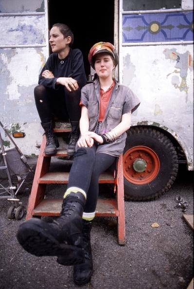 Women's Soccer「New Age Travellers 1992」:写真・画像(13)[壁紙.com]