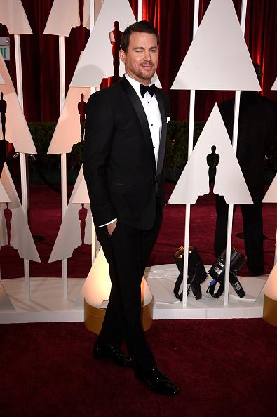 Arrival「87th Annual Academy Awards - Arrivals」:写真・画像(19)[壁紙.com]