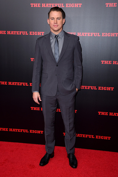 "The Hateful Eight「The New York Premiere Of ""The Hateful Eight""」:写真・画像(6)[壁紙.com]"