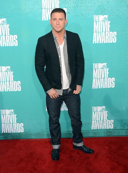 MTVムービー・アワード「2012 MTV Movie Awards - Arrivals」:写真・画像(2)[壁紙.com]
