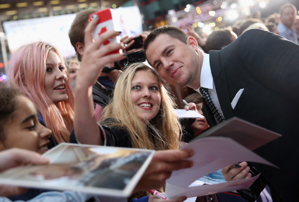 CineStar「'White House Down' Germany Premiere」:写真・画像(17)[壁紙.com]