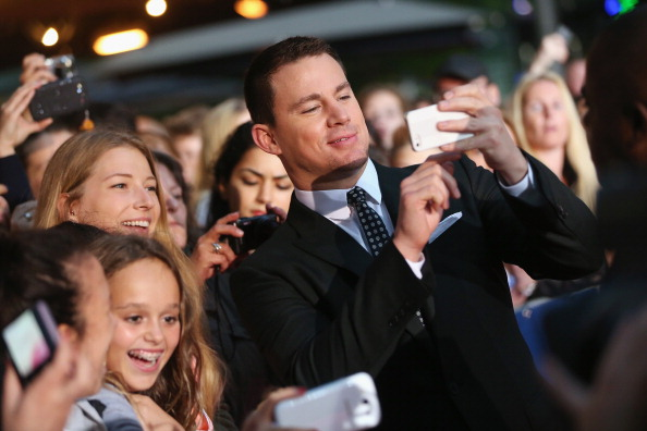 CineStar「'White House Down' Germany Premiere」:写真・画像(13)[壁紙.com]