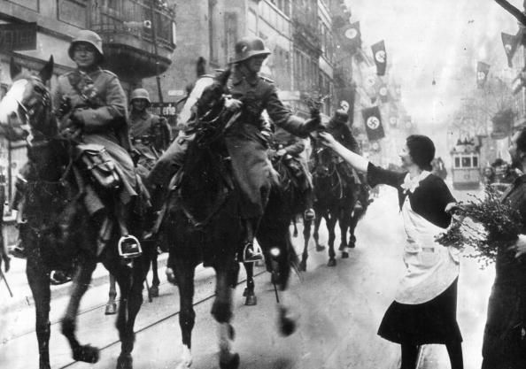 Social Issues「Rhineland Reoccupied」:写真・画像(7)[壁紙.com]