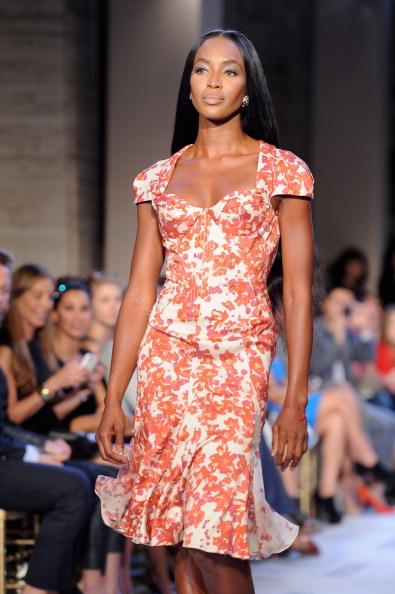 Three Quarter Length「Zac Posen - Front Row - Spring 2013 Mercedes-Benz Fashion Week」:写真・画像(6)[壁紙.com]