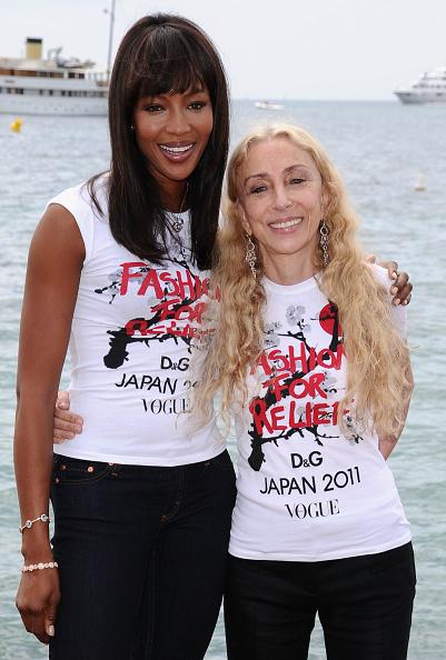 Ian Gavan「Fashion For Relief Photocall - 64th Annual Cannes Film Festival」:写真・画像(11)[壁紙.com]