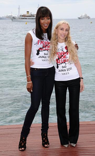 Ian Gavan「Fashion For Relief Photocall - 64th Annual Cannes Film Festival」:写真・画像(12)[壁紙.com]