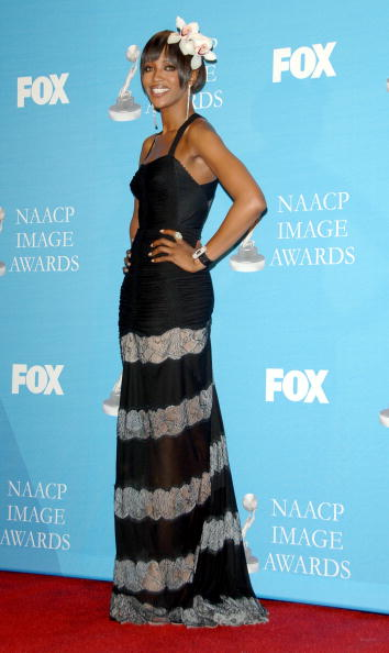 NAACP「38th Annual NAACP Image Awards - Press Room」:写真・画像(14)[壁紙.com]