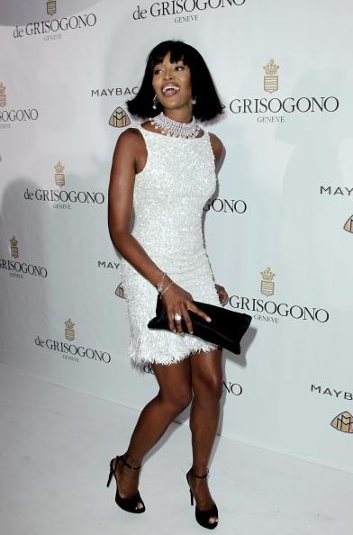 Cap d'Antibes「de Grisogono Party - Arrivals: 63rd Cannes Film Festival」:写真・画像(2)[壁紙.com]