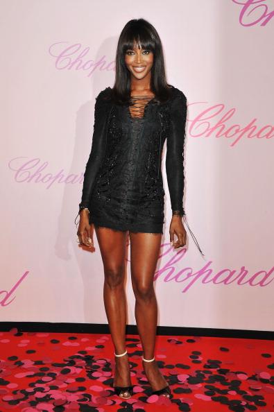 Little Black Dress「Diamonds Are Girls Best Friend - 64th Annual Cannes Film Festival」:写真・画像(6)[壁紙.com]
