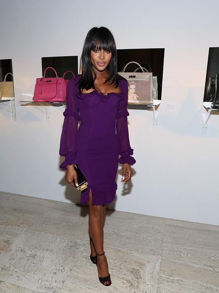 紫「Project Perpetual's Inaugural Auction Benefiting The United Nations Foundation」:写真・画像(9)[壁紙.com]