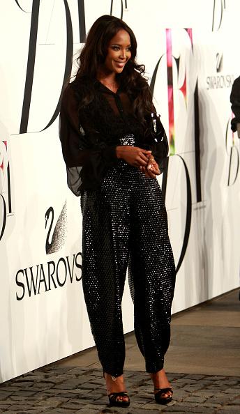 Transparent「The 2008 CFDA Fashion Awards」:写真・画像(11)[壁紙.com]
