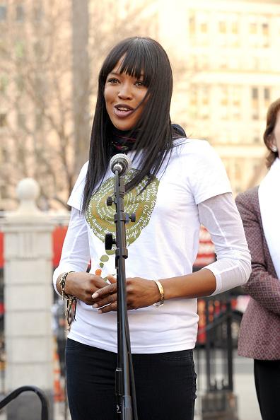 "Suspension Bridge「Women For Women International Host ""Join Me On The Bridge"" Global Campaign」:写真・画像(11)[壁紙.com]"