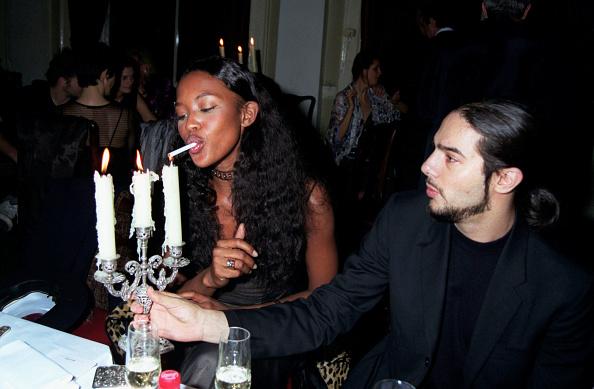 Supermodel「Naomi Campbell And Joaquin Cortes」:写真・画像(12)[壁紙.com]