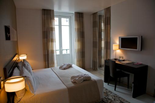 Fun「Guest room at International Design Hotel, Lisbon, Portugal」:スマホ壁紙(15)