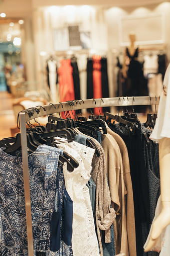 Designer Clothing「Clothing Store」:スマホ壁紙(17)