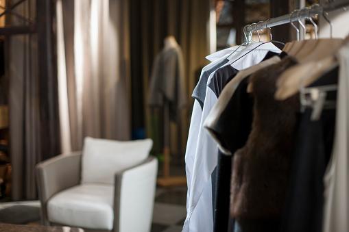 Designer Clothing「Clothing store」:スマホ壁紙(19)