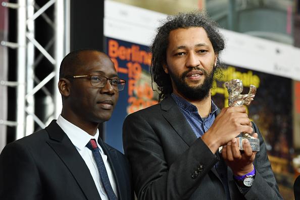 ベルリン国際映画祭「Award Winners Press Conference - 67th Berlinale International Film Festival」:写真・画像(4)[壁紙.com]